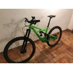 Mountainbike Specialized Enduro